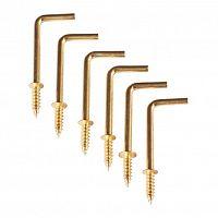 Крючок для ключницы TS-K299 1,25 (500шт)/уп 40/