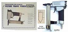 Пистолет пневматический для гибких лепестков EDGE Q-P01 /уп.10/