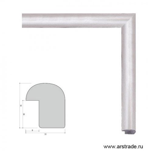 Багет пластиковый 13х15 1302A-147A /уп 435м/