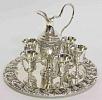 Изделия с никель-серебрянным покрытием