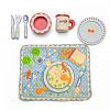 Детская посуда и столовые приборы