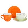 Чайные наборы на 1 и 2 персоны