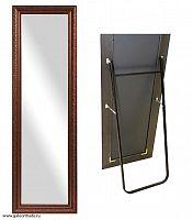 Зеркало в багете 30х120 c подставкой / 5705C-172X /ф