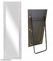 Зеркало в багете 30х120 c подставкой / ZR8920-H56H23 /ф