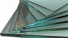 Стекло для фоторамки 10х15 толщина 1,5 мм /уп 100/