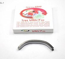 Скоба UNI SL 7mm (6000 шт)/уп 18/