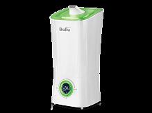 Увлажнитель воздуха BALLU UHB-205 белый/зеленый, 28 Вт, 3,6 л