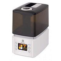 Увлажнитель воздуха ELECTROLUX EHU-3515D серый, 125 Вт, 6,5 л