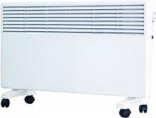 Конвектор OASIS LK-10D белый, 1000 Вт, механическое управление, терморегулятор, напольный/настенный