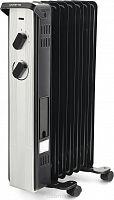 Обогреватель масляный POLARIS PRE A 0920 черный, 2000 Вт, 9 секций, механическое управление, терморегулятор