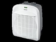 Тепловентилятор спиральный BALLU BFH/S-10 белый, 2000 Вт, напольный, терморегулятор, механическое управление, холодный обдув