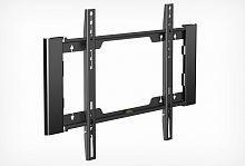Кронштейн HOLDER LCD-F4915-B черный, 26''-55'', VESA 400x400, max 45 кг, min: 25 мм, max: 25 мм