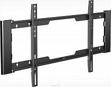 Кронштейн HOLDER LCD-F6910-B черный, 32''-70'', VESA 600x400, max 45 кг, min: 25 мм, max: 25 мм