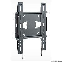 Кронштейн HOLDER LCDS-5045 металлик, 19''-40'', VESA 300x300, max 45 кг, min: 20 мм, max: 20 мм
