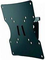 Кронштейн HOLDER LCD-T2502-B черный, 17''-40'', VESA 200x200, max 30 кг, min: 50 мм, max: 50 мм