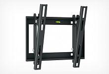 Кронштейн HOLDER LCD-T2609 B черный, 22''-47'', VESA 200x200, наклон 15°, max 40 кг, min: 60 мм, max: 60 мм