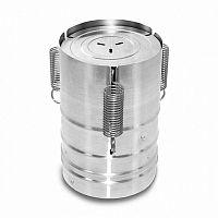 Ветчинница ENDEVER HM-004, 1,5 л, нержавеющая сталь