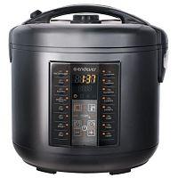 Мультиварка ENDEVER Vita-85 черный, 950 Вт, 5 л, программ: 16, йогуртница