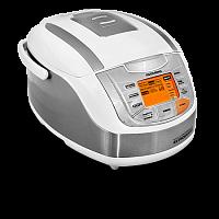 Мультиварка REDMOND RMC-M70 белый, 800 Вт, 5 л, программ: 42