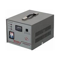 Стабилизатор напряжения РЕСАНТА АСН-2000/1-ЭМ, 2000Вт, релейный, стрелочный, напольный, однофазный, min вход: 140 В, max вход: 260 В