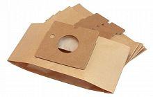 Мешок-пылесборник OZONE P-08 (1уп.-5шт.) бумажные, для пылесоса LG, ROLSEN