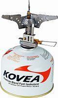 Горелка KOVEA КВ-0101 топливо: газ, 1,9 кВт, расход: 140 г/ч, диаметр: 12 см, пьезоподжиг