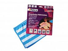 Салфетка для ванны PATERRA PROFESSIONAL 406-013, микрофибра (1уп-1шт)