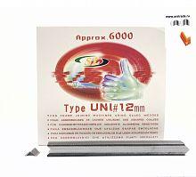 Скоба UNI SL 12mm (6000 шт) /уп 12/