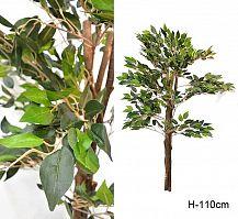 Дерево искусственное 110 см / JWT2738 /уп 24/ без основания