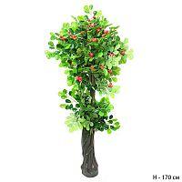 Дерево искусственное 170 см / 429# /уп 12/