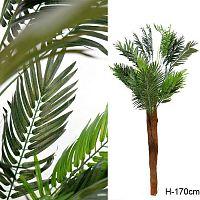 Дерево искусственное Пальма 170 см / JW52749 /уп 12 /без основания