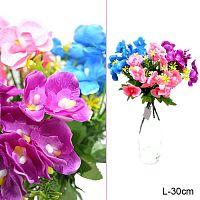 Цветок искусственный / 0341-79 /уп 250/1000/