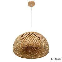 Светильник подвесной / MD3657-1/MD3567/1 x E27/уп 1/