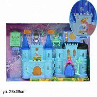 Игрушка Замок принцессы / SG-2993 /уп24/