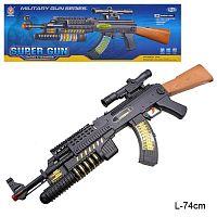 Автомат игрушка / AK-90A /уп 36/