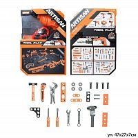 Игровой набор Инструменты / KY1068-103D /уп 12/24/