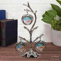Фоторамка Семейное дерево 3 фото / YLV-027 /