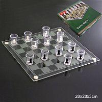 Игра настольная Пьяные шахматы / GB086M /уп 20/