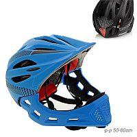 Шлем защитный / B2210 /уп 30/BLUE