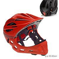 Шлем защитный / R2210 /уп 30/RED