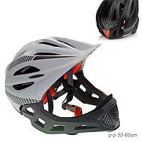 Шлем защитный / W2210 /уп 30/WHITE