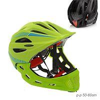 Шлем защитный / Y2210 /уп 30/YELLOW