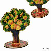 Денежное дерево 15 см / А0404-6