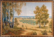 Картина гобелен 68х103 Вид на рощу /JM317-1G / иваново