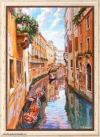 Репродукция картины 50х70 Венеция / АГ1 / 4205C-213А /