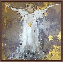 Постер Ангел 1 22х22 см