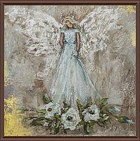Постер Ангел 2 30х30 см