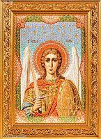 Икона Михаил Архангел 20х30 гобелен / N031 / KS3415-2 / АКЦИЯ