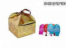 Коробка подарочная складная / 11/UV-020 /уп20/1500/
