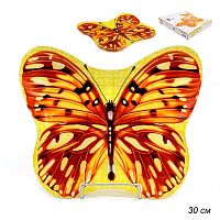 Блюдо для сервировки 30 см Бабочка Акция BU00/3 L206 / Большая п/уп.